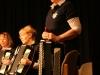 Einleitung des Fehntjer Harmonika Clubs