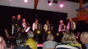 Solistengruppe beim Herbstkonzert 2015